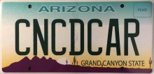 CNCDCAR License 1024