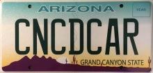 CNCDCAR License 1024