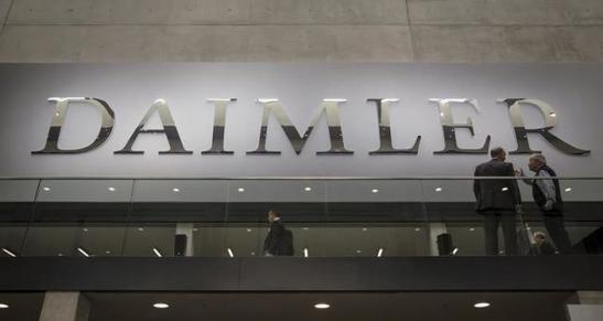 Daimler and Qualcomm to develop in-car tech, wireless charging