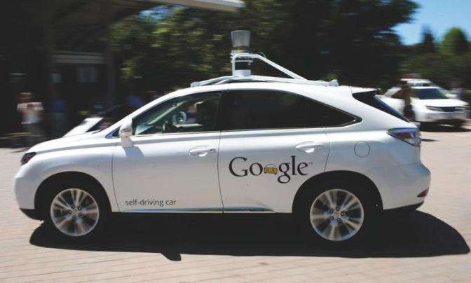Should driverless cars make life-or-death decisions?
