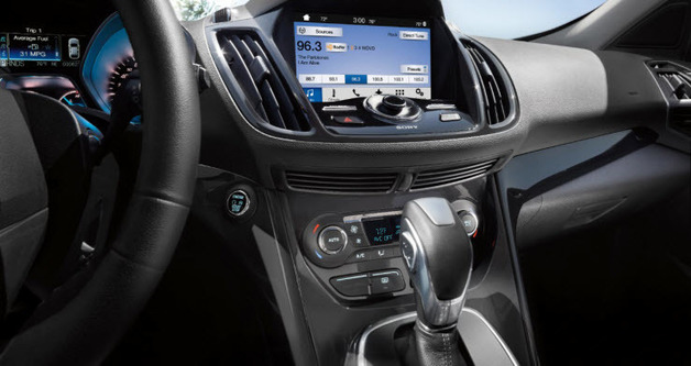 Toyota, Ford Explore Collaboration to Bring More Apps to the Dashboard – C3 Report – Connected Car Council and Conferences