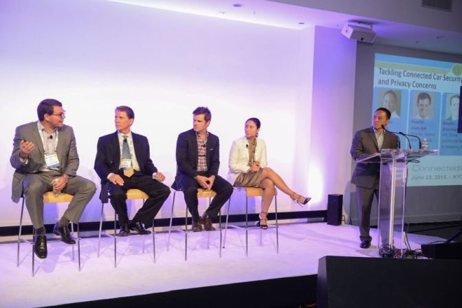 C3 at CE Week 2015: Connected Car Thought Leader Interviews – C3 Report – Connected Car Council and Conferences