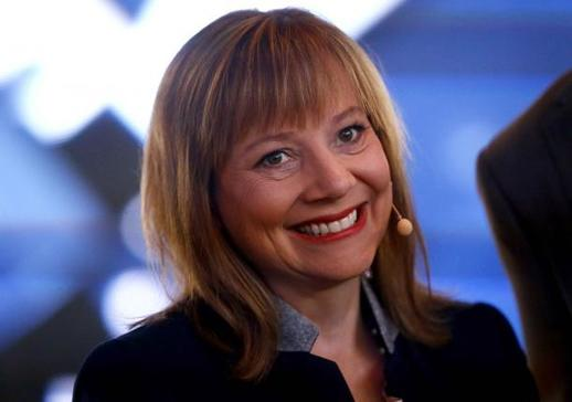 Exclusive: GM to tap into connectivity, expand car sharing services – CEO