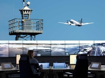 "Watch ""Remotely Operated Airport Control Tower"" Video at Engineering TV"