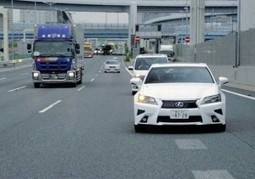 Japanese Police to study legal aspects of autonomous vehicles