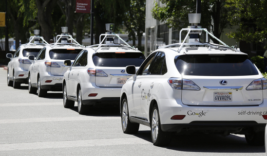 California is steering the automobile industry toward its future