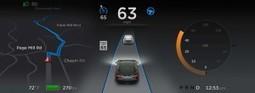 Elon Musk uses Twitter to hire Tesla Autopilot software engineers