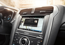 Ford Enables Apple Siri Eyes-Free for 5M MyTouch-Equipped Cars