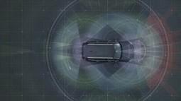 CES: Volvo to use NVIDIA processor for autonomous driving