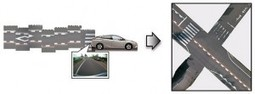 CES: Toyota shows new high precision map generation
