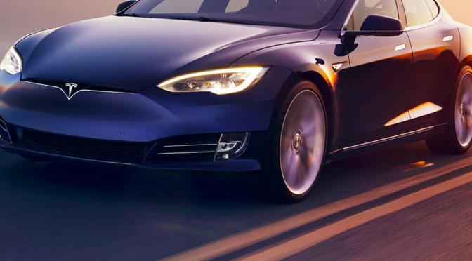 Tesla Autopilot Full Self-Driving Hardware (Full Length Cut)